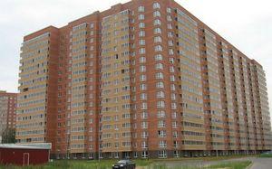Строительство жилого комплекса «Новое Павлино» г.Железнодорожный