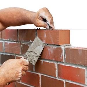 Кирпичная кладка, строительство стен и перегородок из кирпич